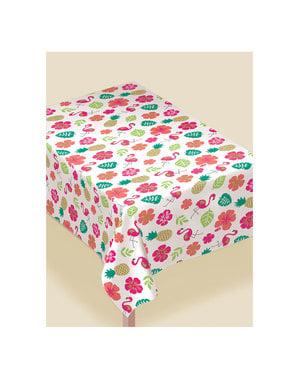 Printed Aloha tablecloth - Aloha