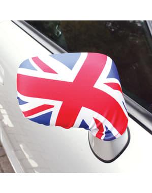 2 Verenigd Koninkrijk zij spiegel kappen