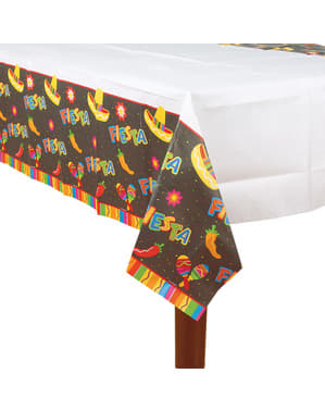 Mexican Party tablecloth