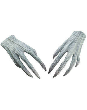 Demogorgon hands for adults - Stranger Things