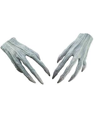 Демогоргонски ръце за възрастни - Непознати неща