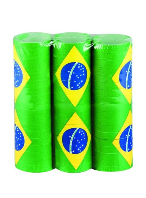 Set de serpentine Brazilia