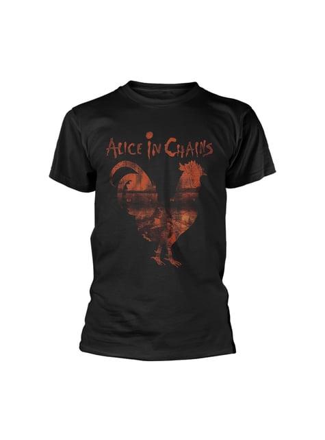 Alice in Chains Haan T-Shirt voor mannen