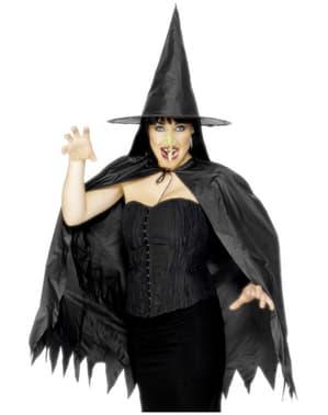 Conjunto de bruxa