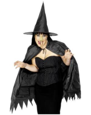 Sada doplňků stylová čarodějnice