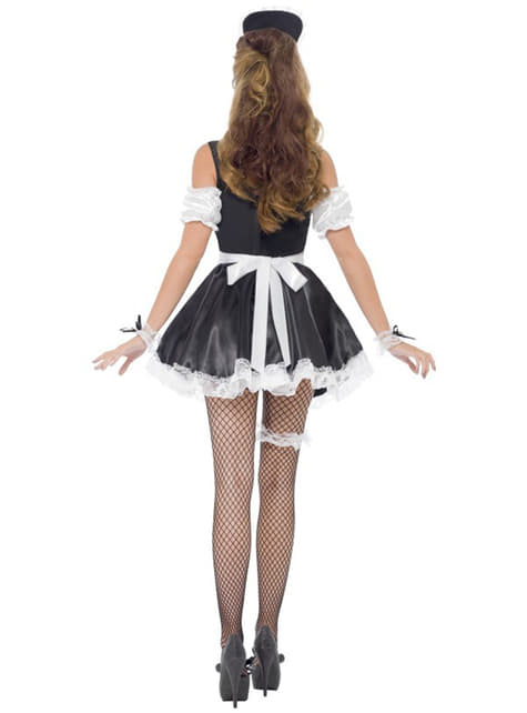 Sexy French Maid Set