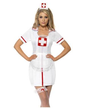 Set de asistentă sexy Classic