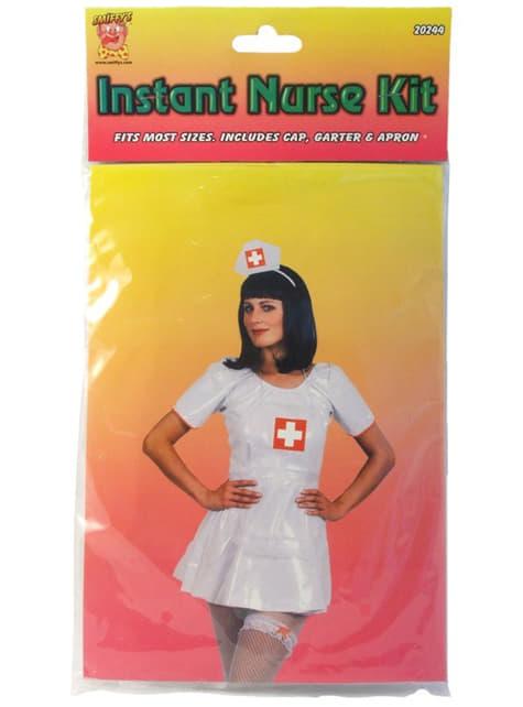 Sexig Sjuksköterska Classic Set