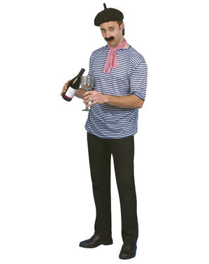 Kit de bărbat francez