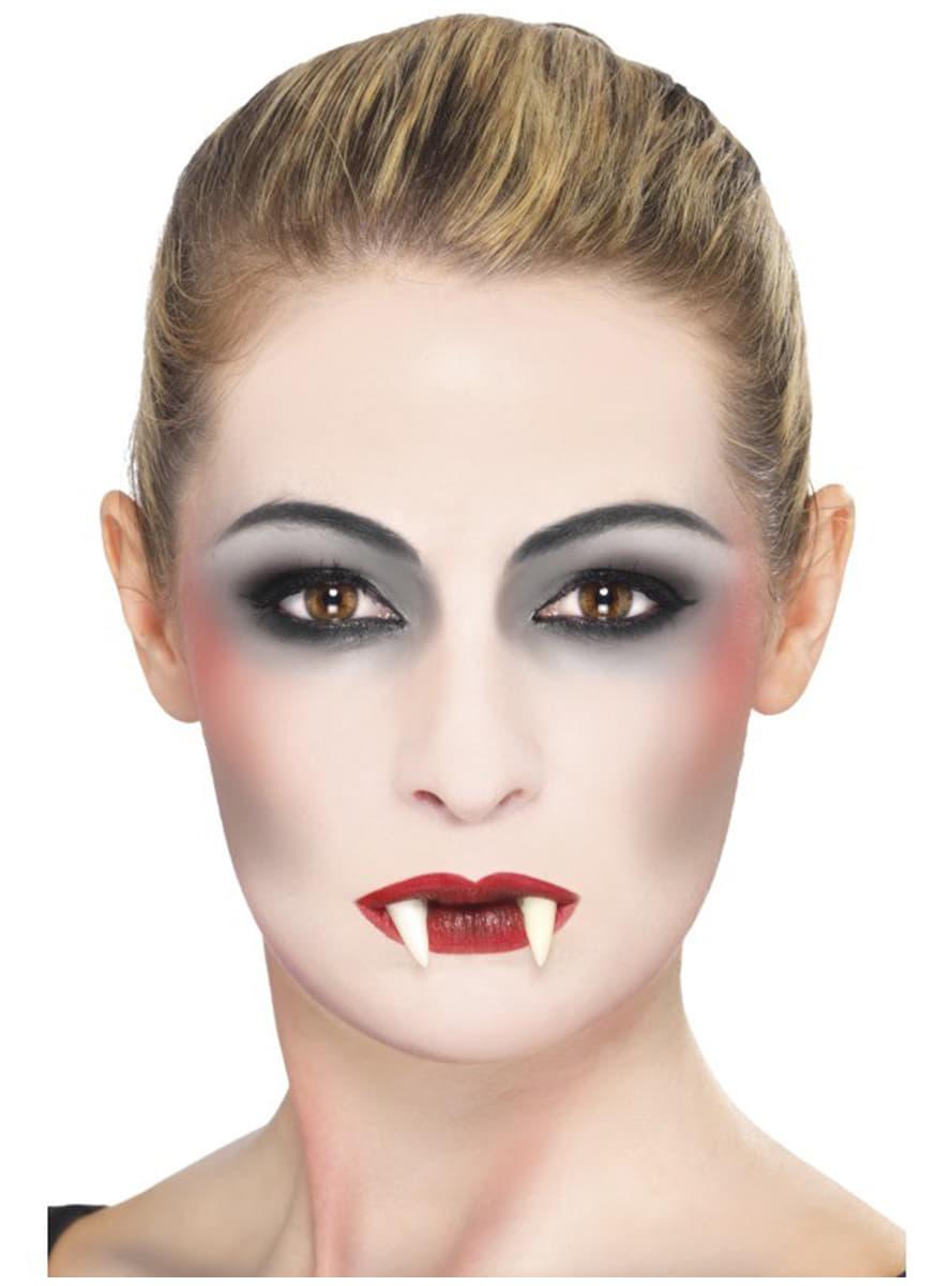 set de maquillaje de vampiro have fun funidelia