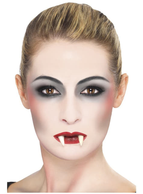 Set de maquillaje de vampiro - para tu disfraz