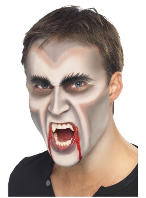 Set de maquillaje de vampiro - barato