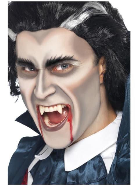 Set de maquillaje de vampiro - Halloween
