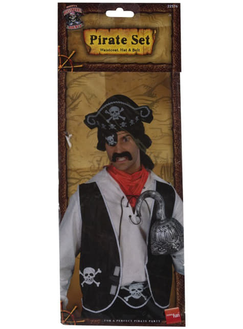 Пиратски комплект Corsair