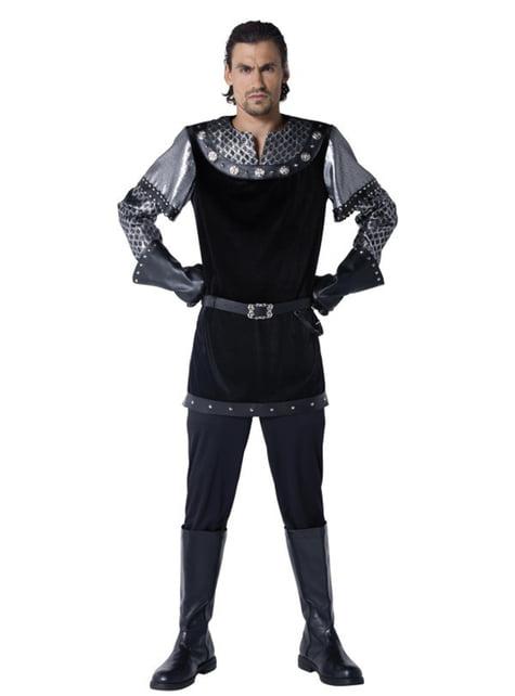 Disfraz de Sheriff de Notthingham - hombre