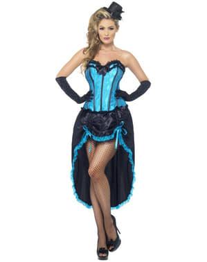Fato de bailarina burlesque