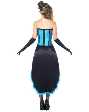 Burlesque Dancer Adult Costume