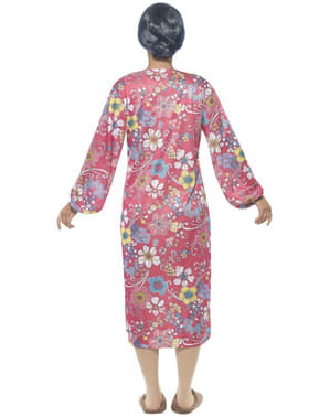 Exhibitionist бабка костюм