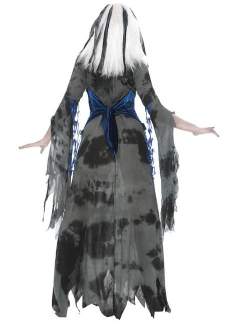 Evil Fortune Teller Adult Costume