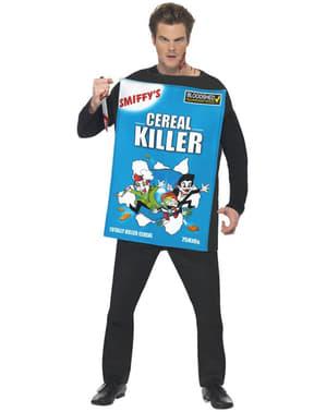 Cereal killer Kostuum