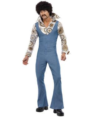 70er Tänzer Kostüm
