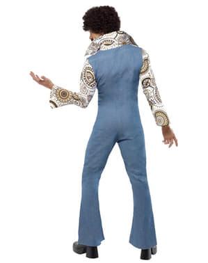 Kostým pro dospělé král tanečního parketu