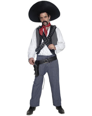 Mexican Bandit Adult Costume