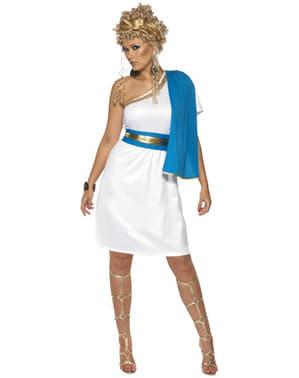Romersk skønhed kostume