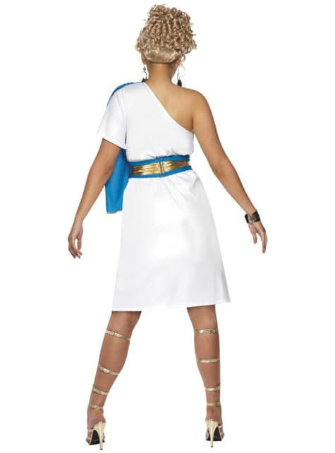 Disfraz de romana - mujer