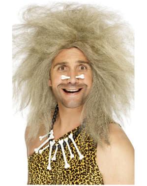 Neanderthal Wig