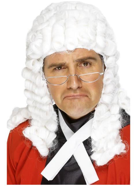 Tuomarin peruukki