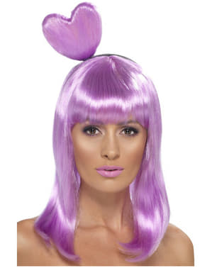 Queen of Candies Wig
