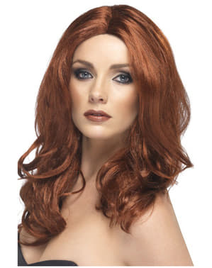 Auburn Wig for Women
