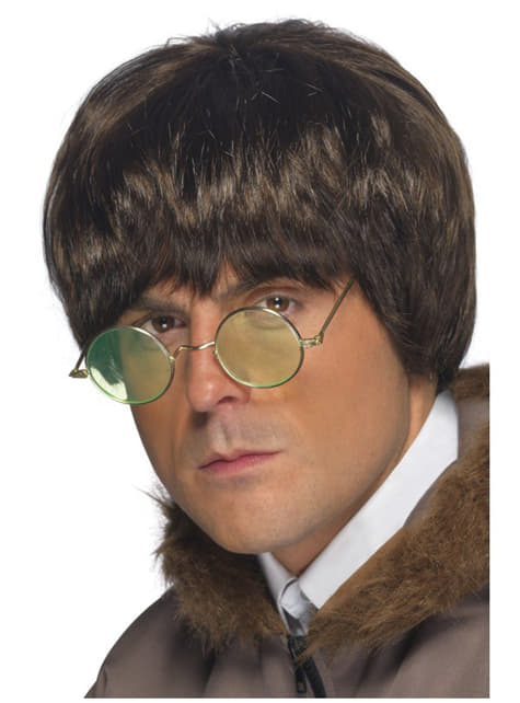 A Beatles Wig