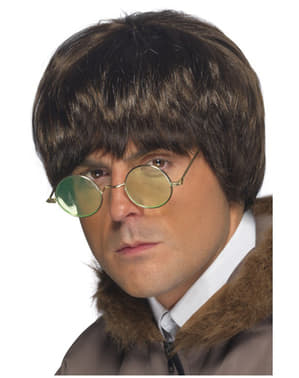 The Beatles Paryk