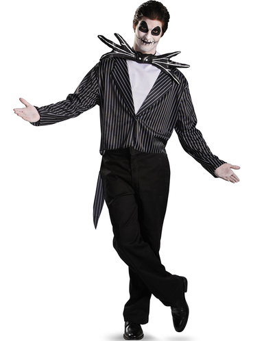 Jack Skellington Kostüm | Funidelia