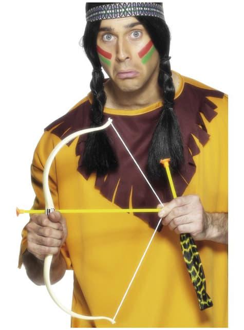 Zestaw indianina