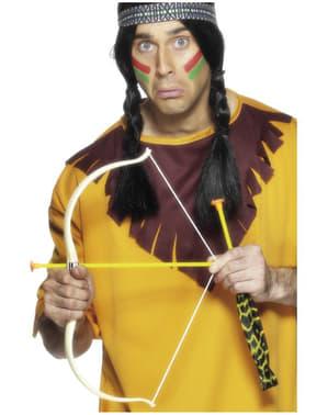 Indianer Sett