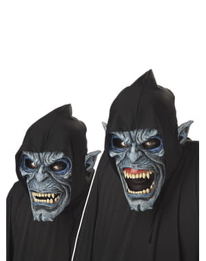Máscara merodeador nocturno animada deluxe