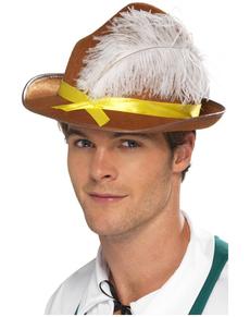 6625355635 Cappelli dell' Oktoberfest e Accessori da tirolese e bavarese ...