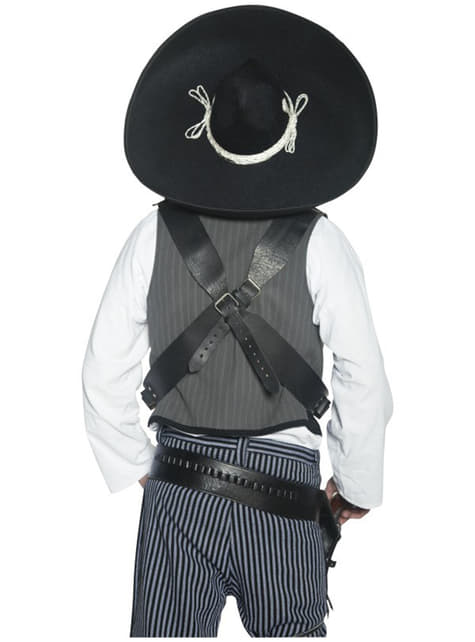 Meksikolaisen rosvon hattu