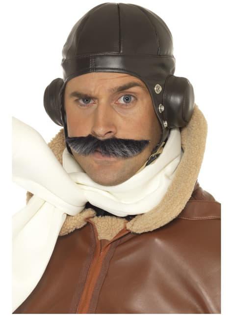 Sombrero de aviador