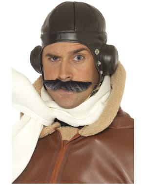 Авиаторска шапка