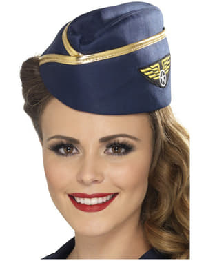 Lentoemännän Hattu
