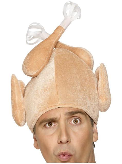 Sombrero de pavo