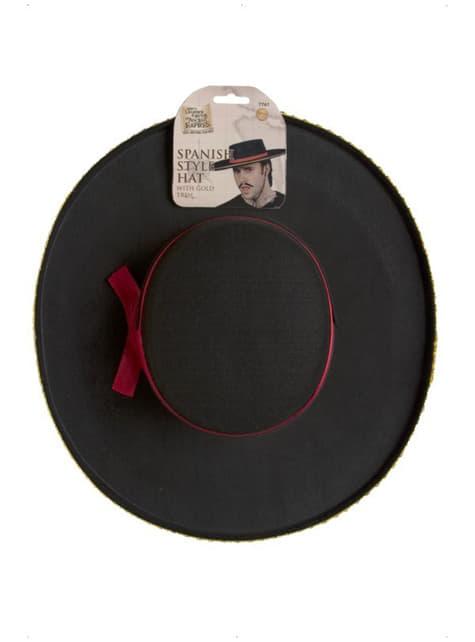 Sombrero español