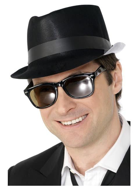 Klasický klobouk