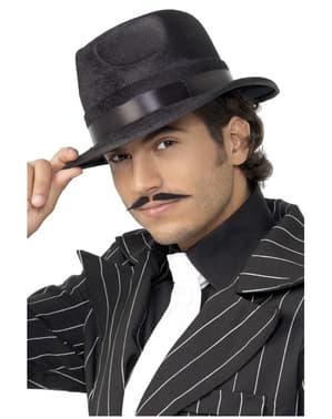 Chapéu gangster indestrutível
