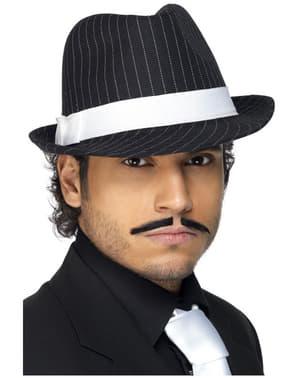 Chapéu gangster deluxe