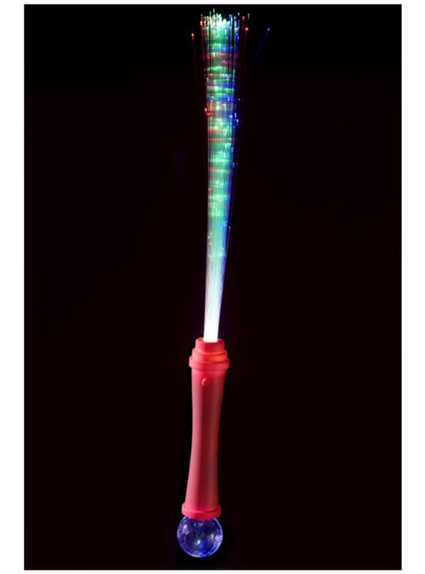 Оптична магическа пръчка